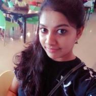 Rakshitha R. C Language trainer in Bangalore