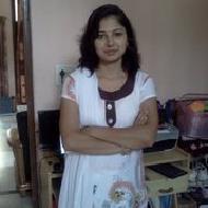 Sunita G. Class 9 Tuition trainer in Ghaziabad