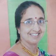 Usha K. Class 6 Tuition trainer in Chennai