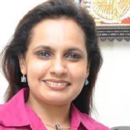 Meera Shivashankar Class I-V Tuition trainer in Chennai