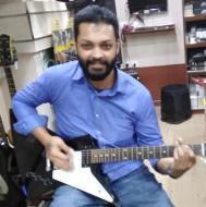 Titus Vocal Music trainer in Mumbai