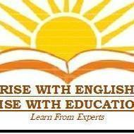 Rise With English IELTS institute in Delhi