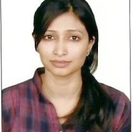 Sangeeta Chinese Language trainer in Gurgaon