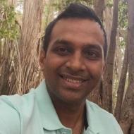 Naga Reddy CAD trainer in Bangalore