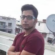 Ayan Lahiri Personal Trainer trainer in Kolkata