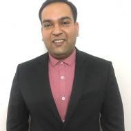 Dhruv Nijhawan BSc Tuition trainer in Noida