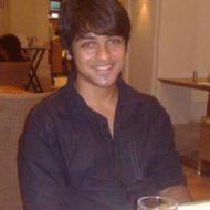 Seshant Bhansali photo