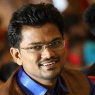 Amit Miriyala MBA trainer in Mumbai