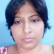 Swati J. Class I-V Tuition trainer in Ghaziabad
