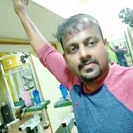 Kyoshi Balamurugan Self Defence trainer in Chennai
