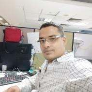 Manoj Bhatt photo