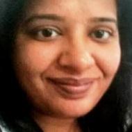 Lakshmi N. Class I-V Tuition trainer in Chennai