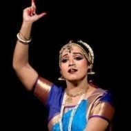 Ananya T. Dance trainer in Ghaziabad