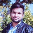 Shubham Sharma photo