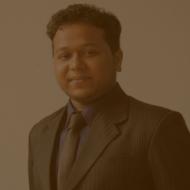 Shobhit Kulshrestha CLAT trainer in Noida
