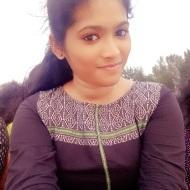 Sneha H. Class 6 Tuition trainer in Mangalore
