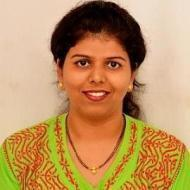 Tejal P. Japanese Language trainer in Ahmedabad