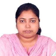 Shabana Lean - 6 Sigma trainer in Delhi