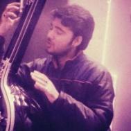 Vipin Kumar Vocal Music trainer in Noida