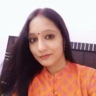 Nidhi Sharma Class I-V Tuition trainer in Delhi
