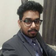 Aditya Arya MBA trainer in Pune