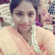 Leena C. Class 6 Tuition trainer in Chennai