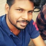 Sam Repath Raj CATIA trainer in Chennai