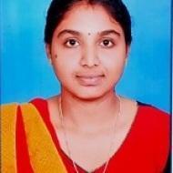 Sofia Spoken English trainer in Bangalore