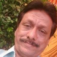 Pinaki Ranjan Paul Class 11 Tuition trainer in Varanasi