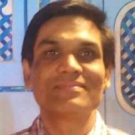 Ram Sharma Engineering Entrance trainer in Gurgaon