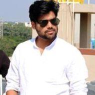 Utkarsh Gaharwar Hindi Language trainer in Bangalore
