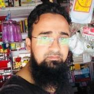 Mohd Saqib Ansari Class 6 Tuition trainer in Gurgaon