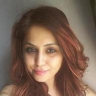 Vidya P. Choreography trainer in Delhi