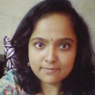Vidhya R. TOEFL trainer in Chennai