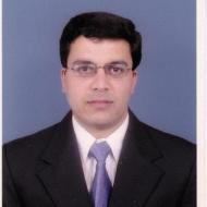 Alfred Simon Joseph Tally Software trainer in Bangalore
