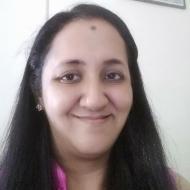Aruna S. Nursery-KG Tuition trainer in Pune