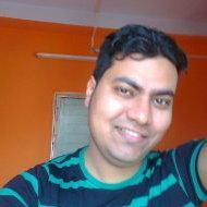 Kamal Kishor Singh C Language trainer in Chandigarh