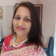 Nisha A. Hindi Language trainer in Mumbai