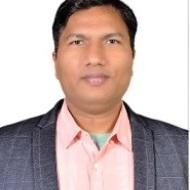 Prabhat Bhushan Oracle trainer in Noida