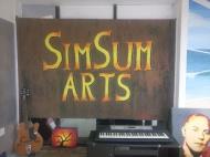 Simsum Arts - painting, Dance,music, yoga, zumba photo