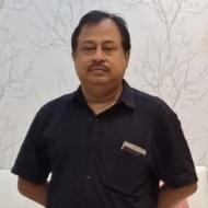 Jishnubrata Sircar Tabla trainer in Kolkata