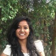 Rashmi K. Dance trainer in Gurgaon