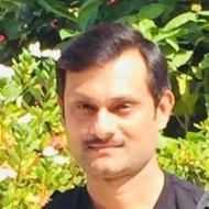 Shashi Pandey Class 9 Tuition trainer in Mumbai