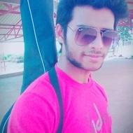 Sagar Wankhede Guitar trainer in Pune