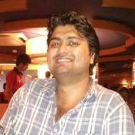 Nachiketa Singh Advanced VBScript trainer in Noida