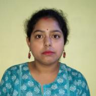 Uma B. B Ed Tuition trainer in Agartala