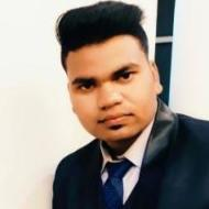 Vishal Kumar Class 9 Tuition trainer in Noida