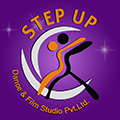 Step up Dance and Film studio photo