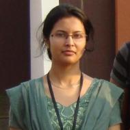 Manisha S. photo