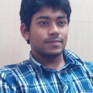 Arpan P. SAP HANA trainer in Bangalore